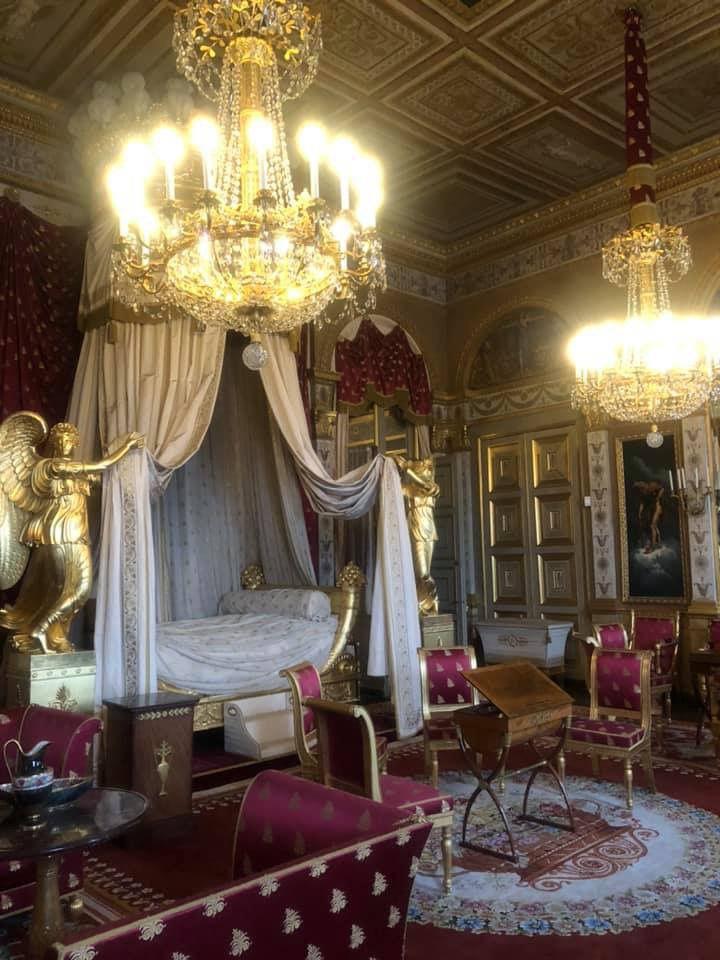 Concept Car Château du Compiègne
