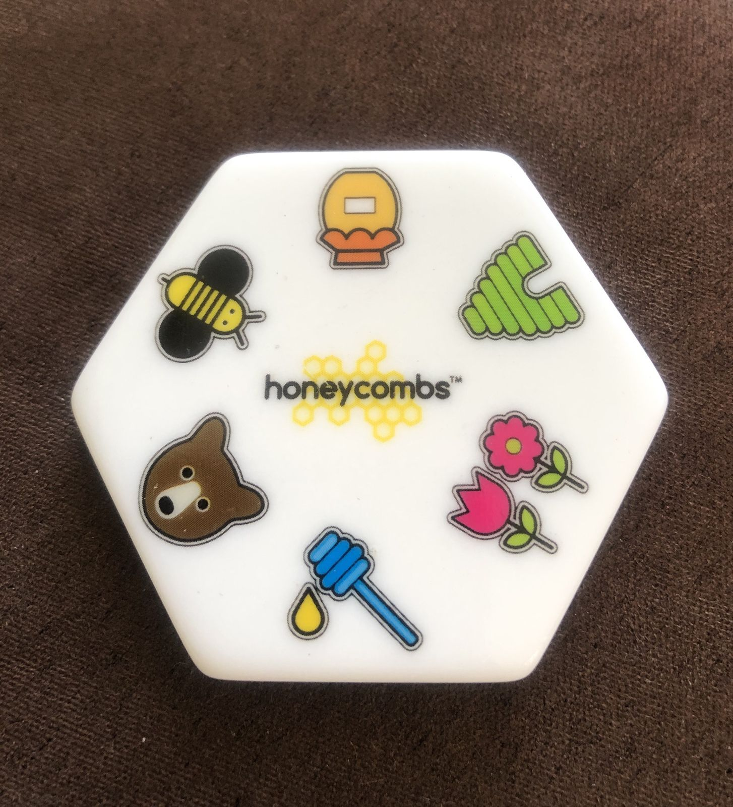 Honeycombs Wilson Jeux