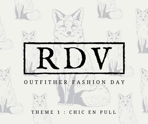 Outfither - Thème 1 : CHIC EN PULL