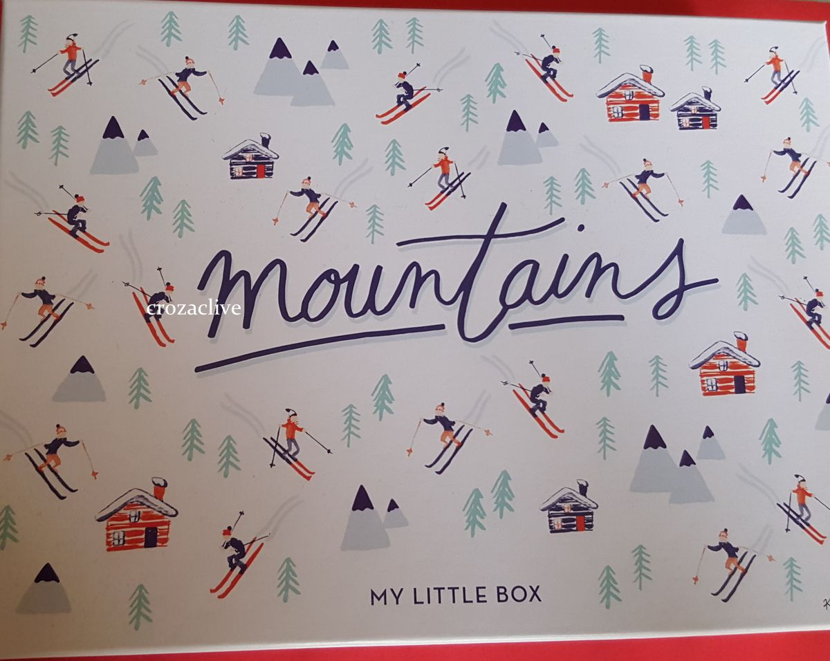 My Little Box, février 2017