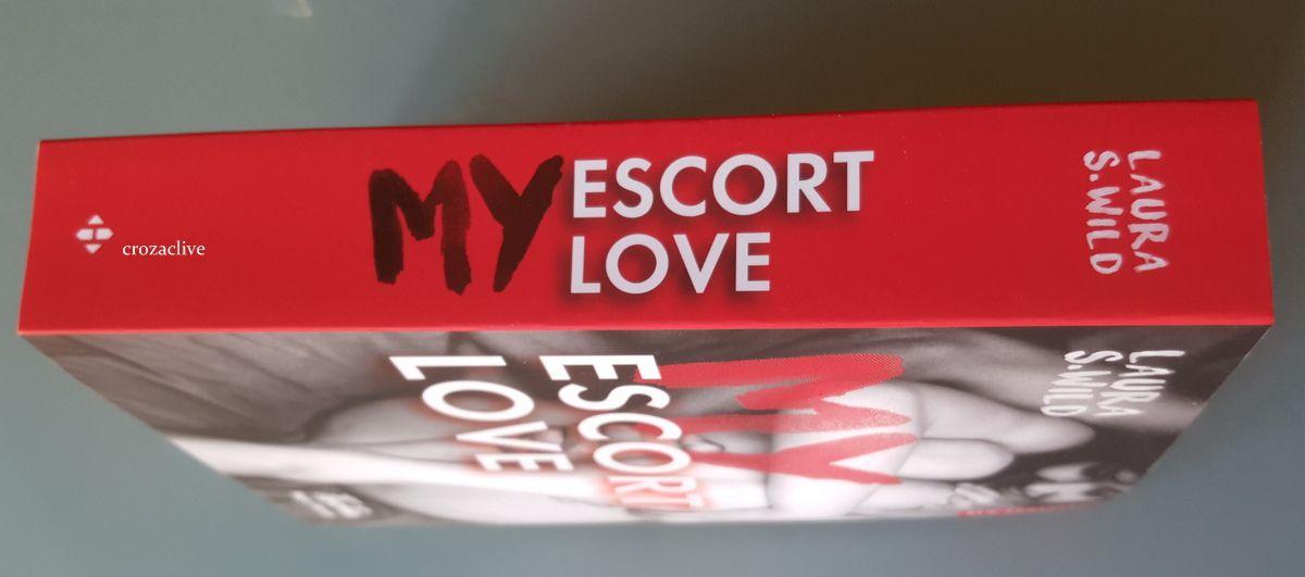 My Escort Love,  Laura S.Wild