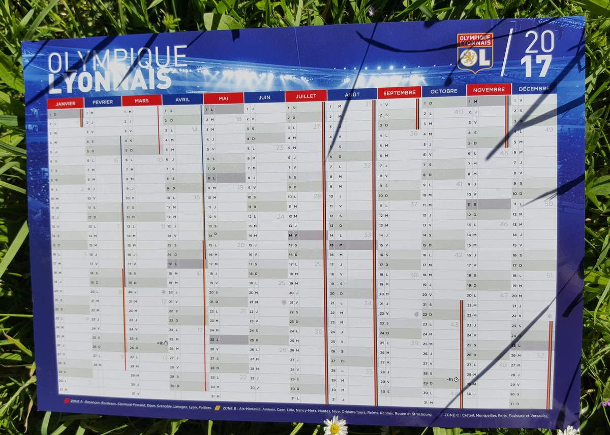 Myolbox : la  box sportive de l'Olympique Lyonnais