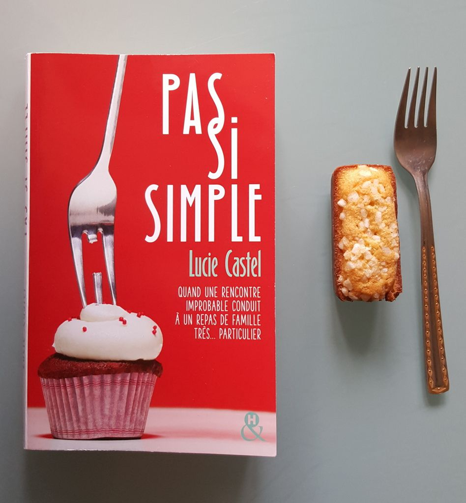 Pas Si Simple, Lucie Castel