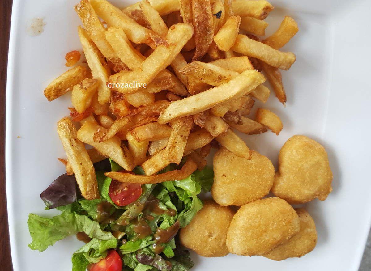 L'ETAGE, le restaurant qui mérite une visite, La Tranche sur Mer (85)