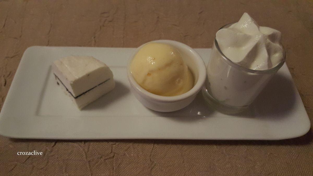 L'Amphitryon Capucine, la cuisine gastronomique à Clermont Ferrand