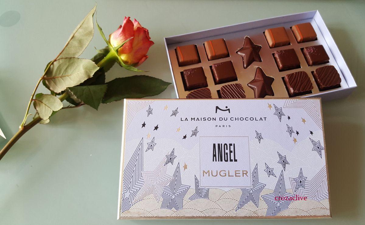 2017, une année de nouveautés à la Maison du Chocolat : 40 ans