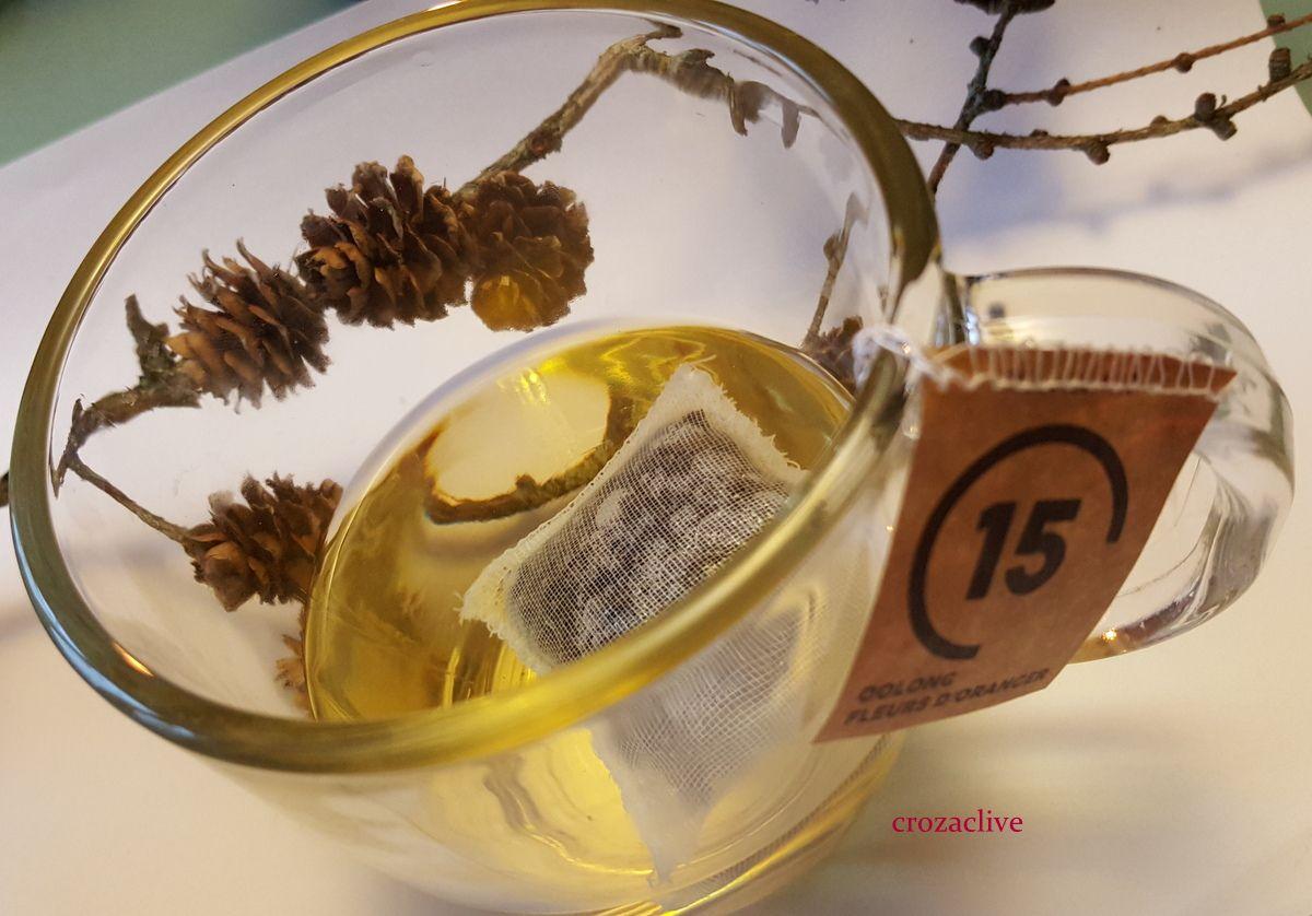 A chacun son sachet de thé avec les Coffrets dégustations de La Fabrique de Thé