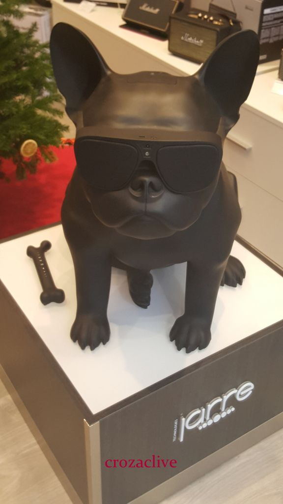 J'ai visité l'unique magasin connecté de Clermont Ferrand : SMARTONE