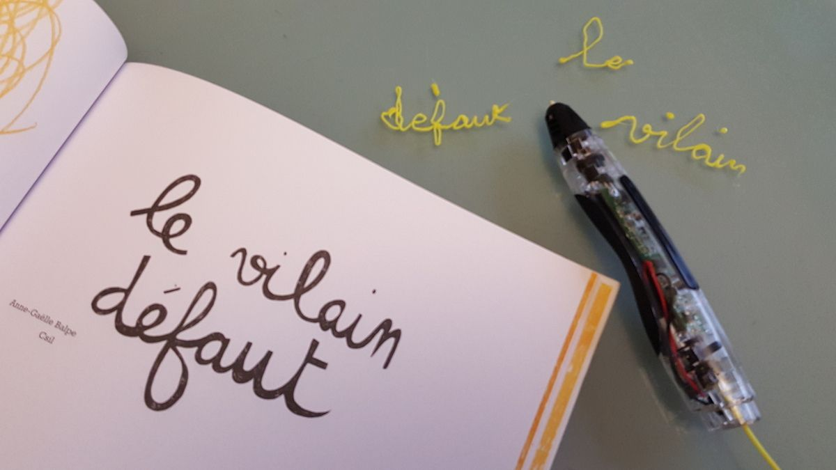 Le Vilain Défaut, Marmaille et Compagnie