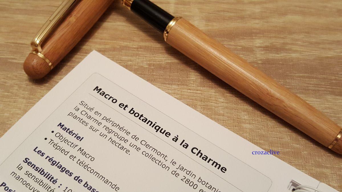 {concours} Mémento photo : Photographier Clermont Ferrand, Jérôme Pallé