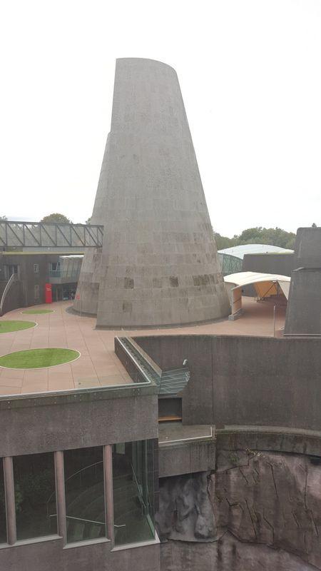 Vulcania, le parc à sensations volcaniques !!!