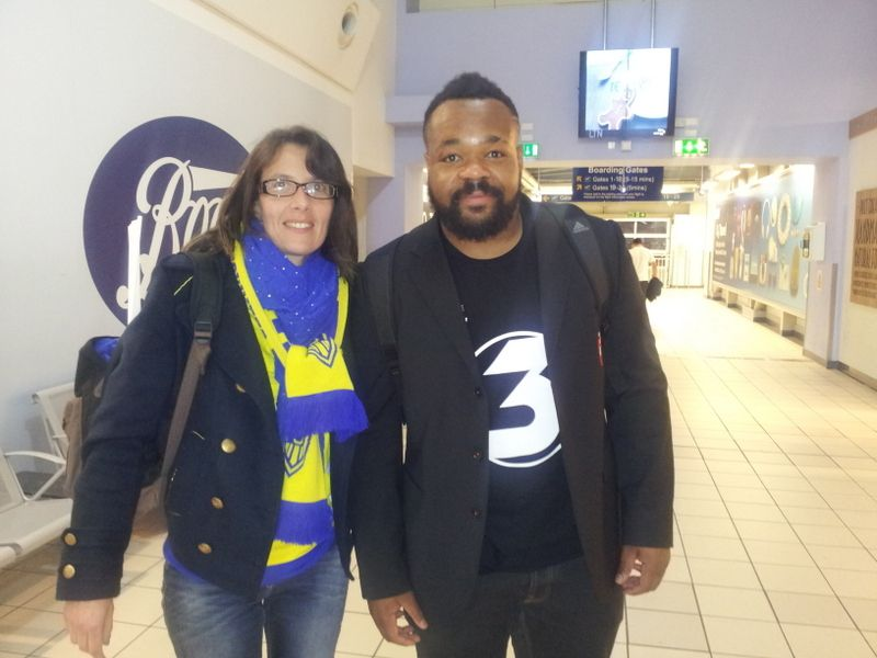 Avec Mr Mathieu Bastareaud