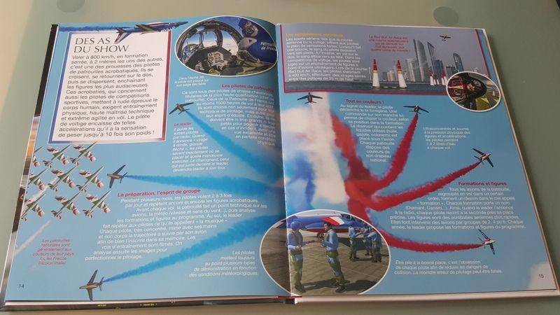 Les Pilotes, La grande Imagerie, Les Editions Fleurus