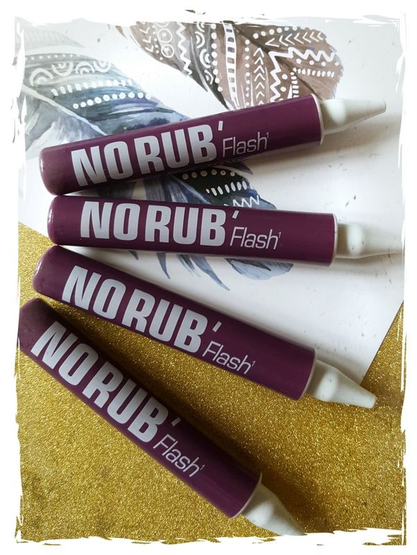 Anti coup de froid naturel contre le rhume : NO RUB' FLASH - ERIC FAVRE