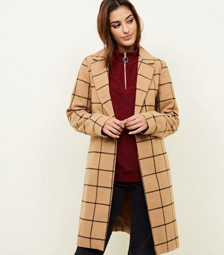 Ma sélection de manteaux à moins de 100 €