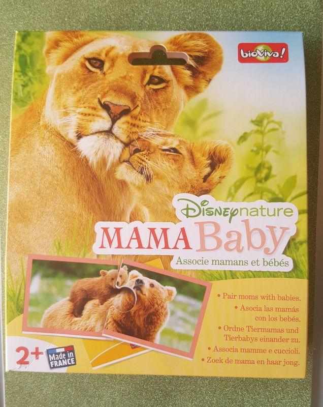 Mama Baby, Bioviva avec Disney nature
