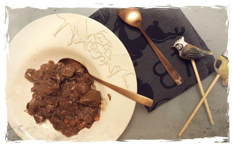 """Le colis de la """"Maman Pressée""""... La viande du Nutritionniste"""
