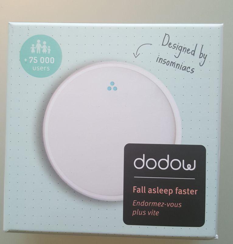 Comment s'endormir avec Dodow ?