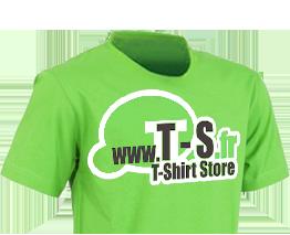 T-shirt Store a le vent en Poupe !!!