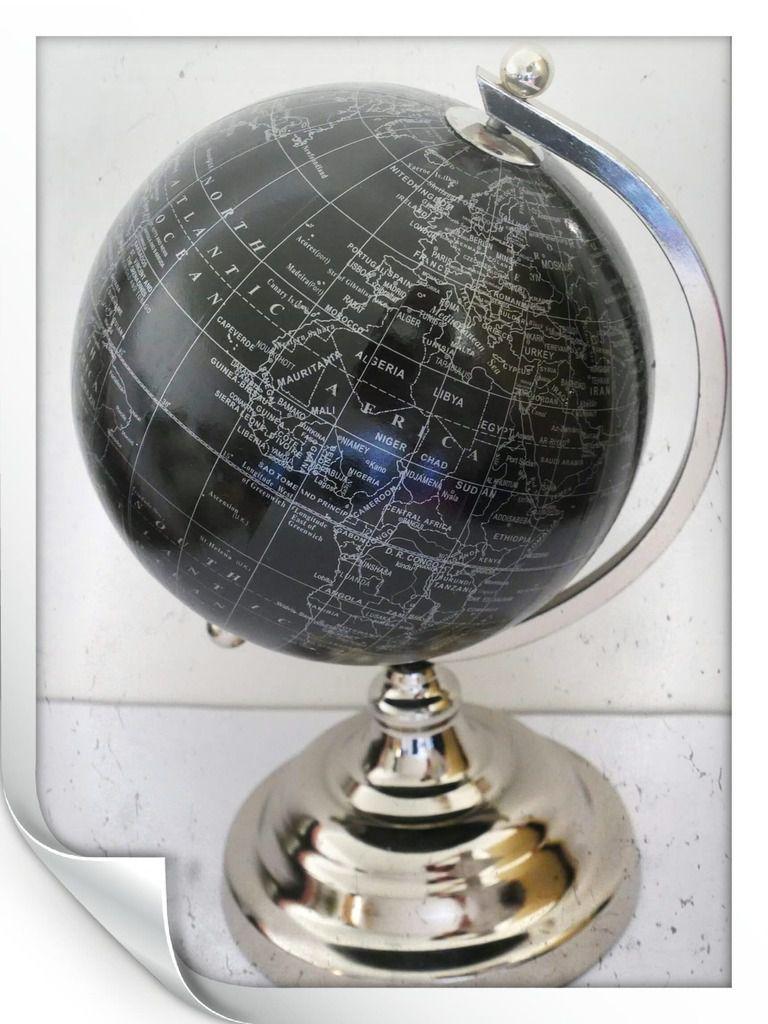 Et si vous laissiez le hasard choisir vos prochaines vacances avec le globe Maiko