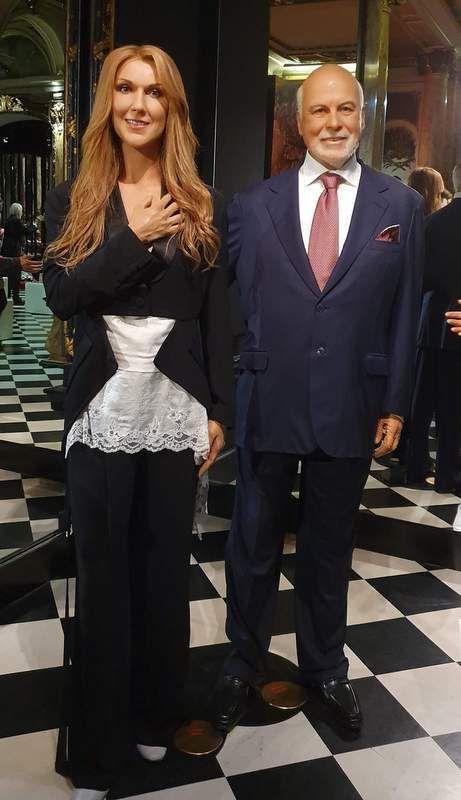 2 h en VIP avec des Stars au Musée Grévin