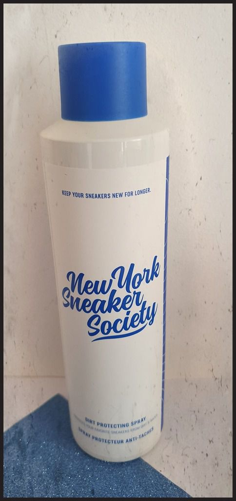 Le miracle des produits NEW YORK SNEAKER SOCIETY