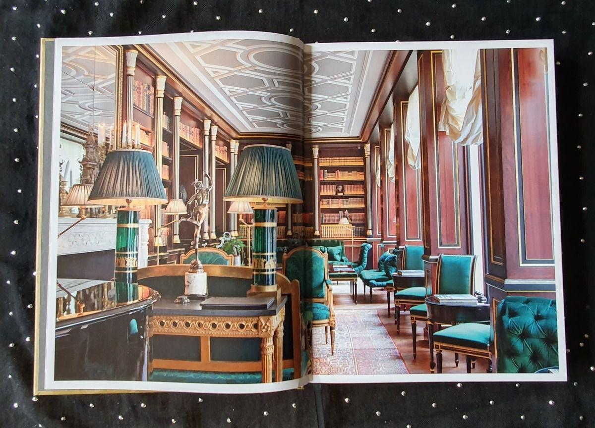 La gastronomie à la Maison avec Jérôme Banctel, La Réserve Paris, Editions Flammarion