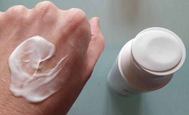 La première crème apaisante, 100 % naturelle pour seins sensibles ACTESSENS