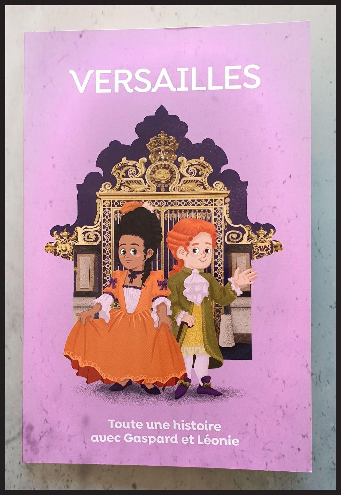 Nouveautés Ouest France : Versailles et La monnaie au temps des Chevaliers