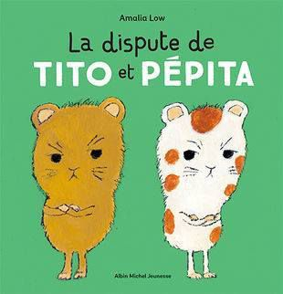 Dispute de Tito et Pepita - Amalia Low