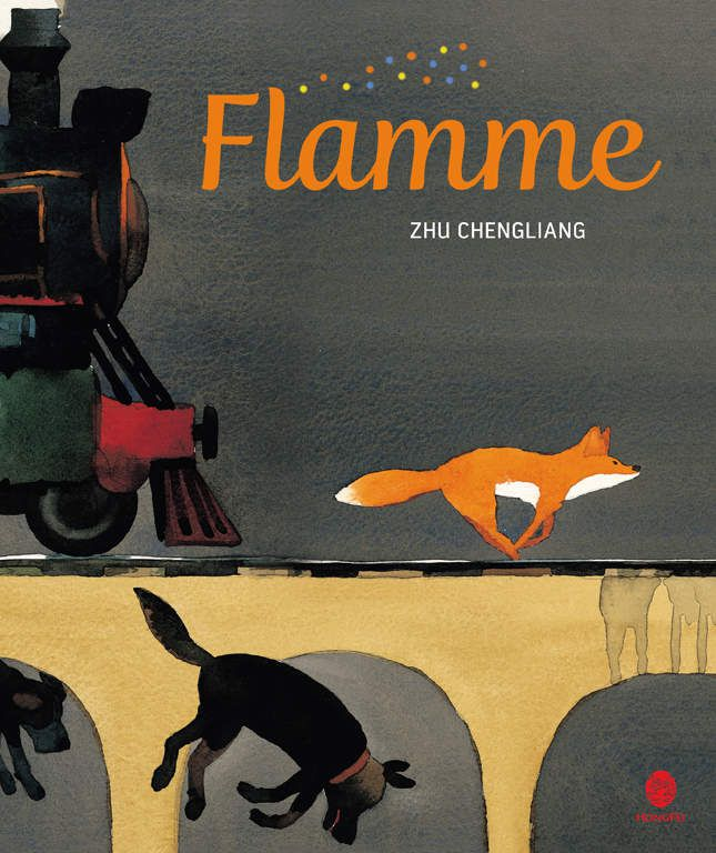 Flamme / Chengliang Zhu - Editions Hong Fei
