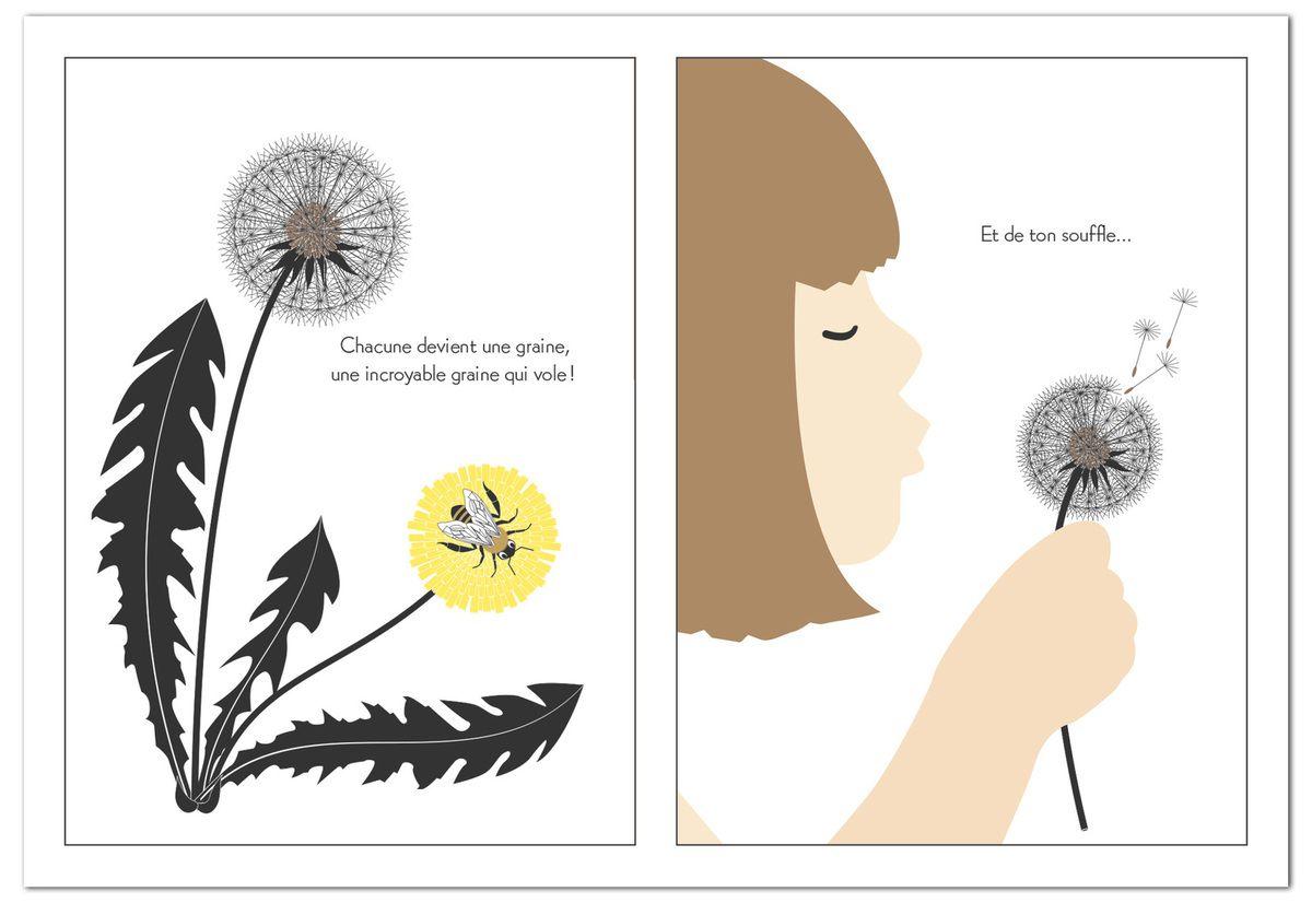 Plantes vagabondes / Emilie Vast - MeMo