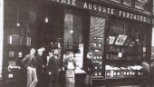 Diaporama] 10 librairies centenaires de Paris