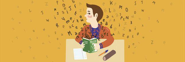 Litterature jeunesse adaptée pour les lecteurs dyslexiques - Webpresse