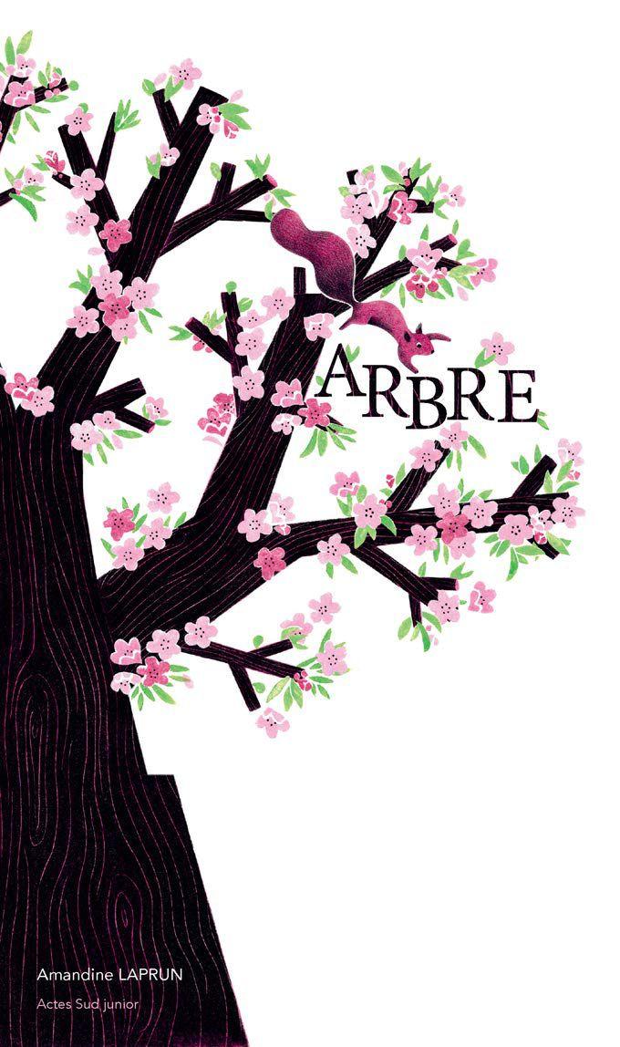 [HISTOIRE DU SOIR] Arbre / Amandine Laprun - Actes Sud Junior