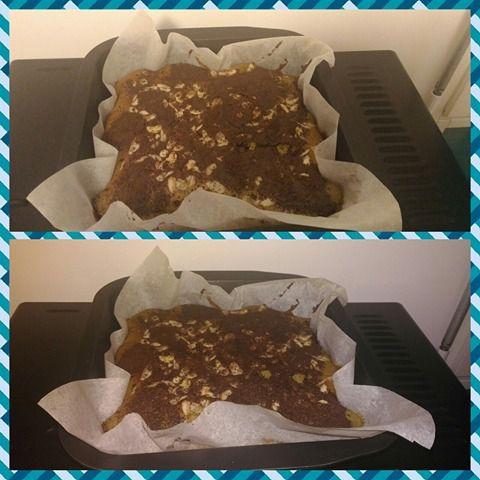 Gâteau moelleux au yaourt (sans lactose & sans gluten)