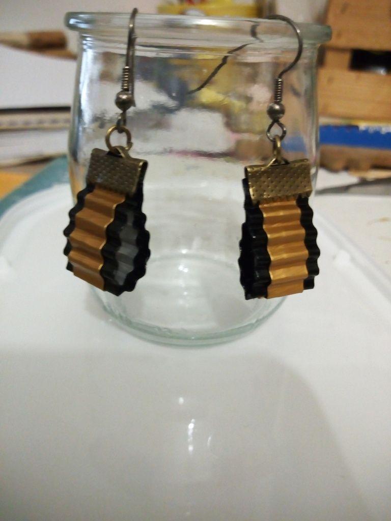 Fabriquer à partir de capsules de café