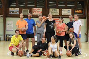 Basket Loisir