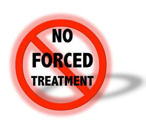 Campagne No Forced Treatment: prochain rendez-vous francophone