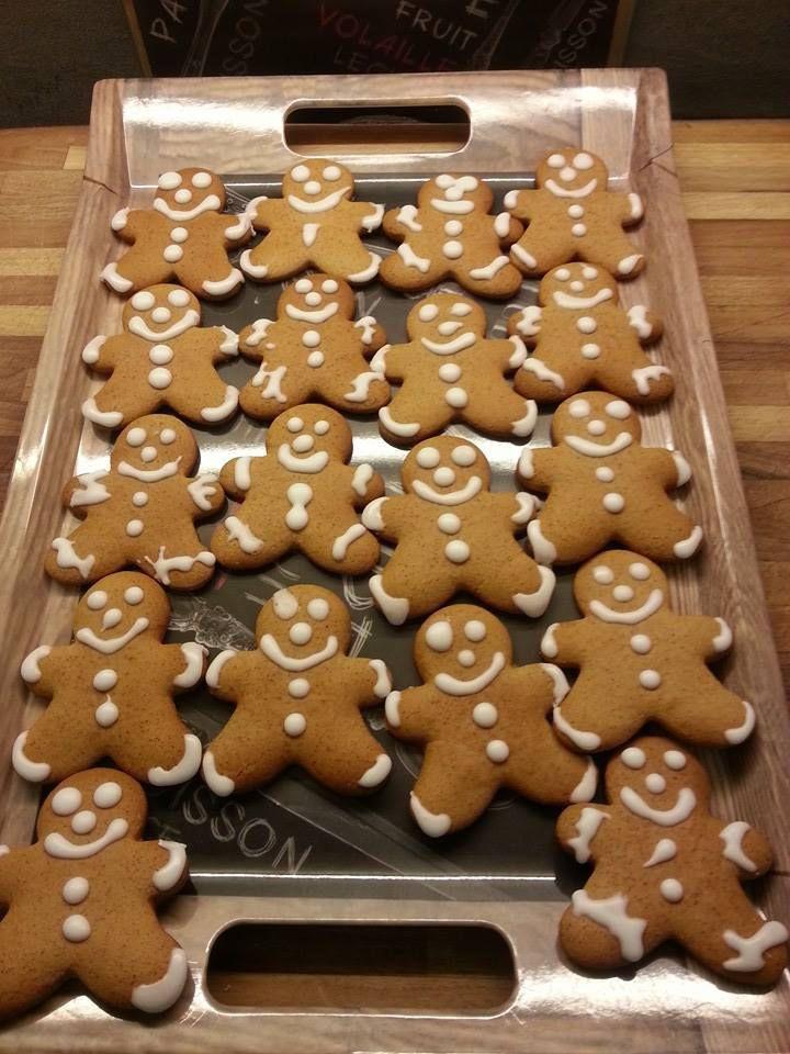 #gingerbread #bonhommepaindepice
