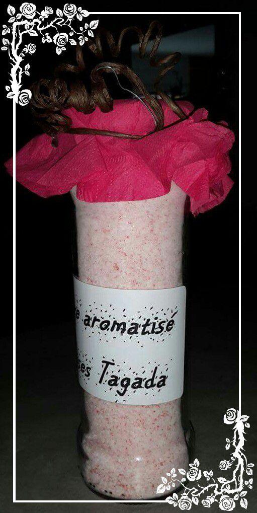 Sucre aromatisé Fraises Tagada ou autres ...