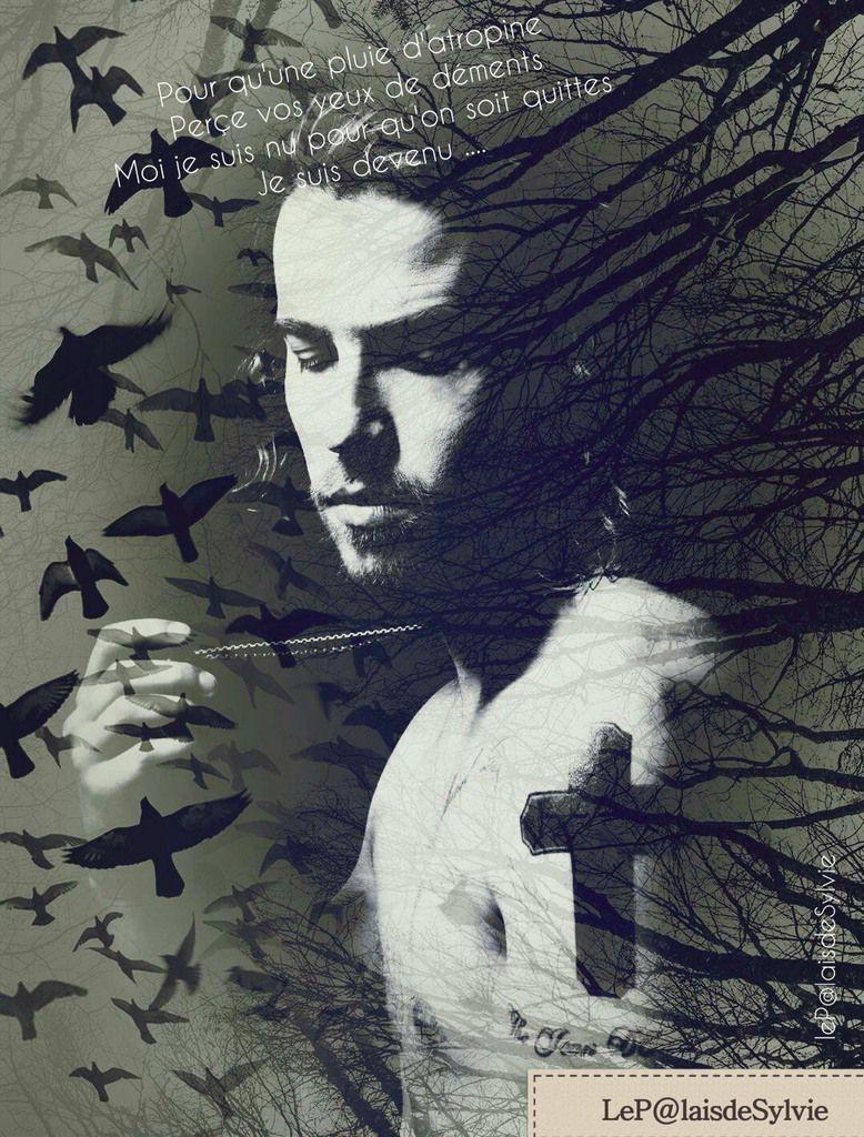 #corbeaublanc  classée dans mon top5 de ce sublime album