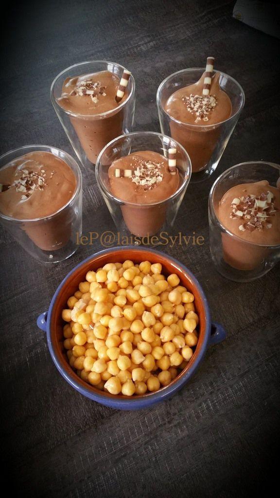 #moussechocolatvegan #moussechocolatpoischiche