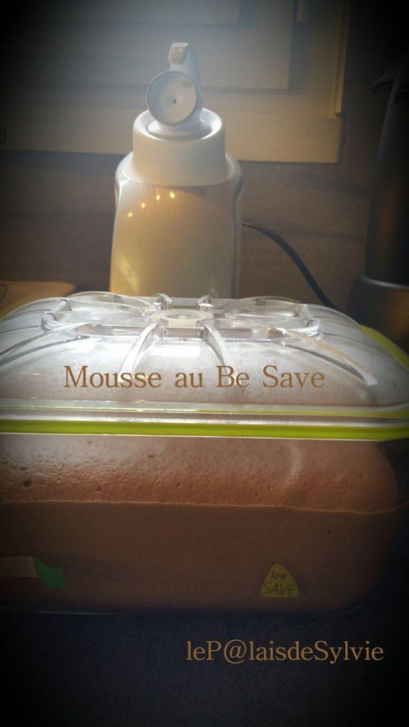 #mousseauchocolatsousbesave