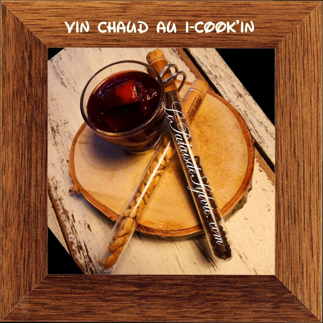 #vinchaudauxepices #vinchaudicookin