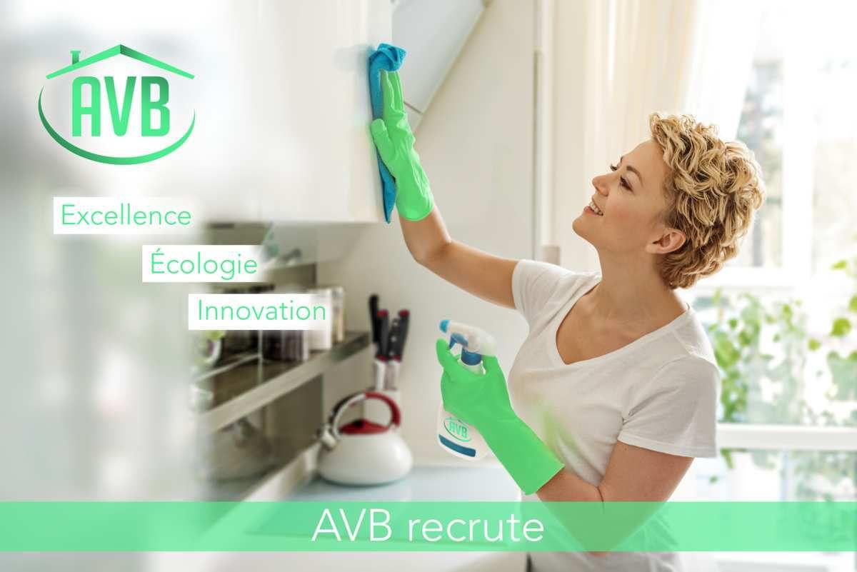 AVB Recrute