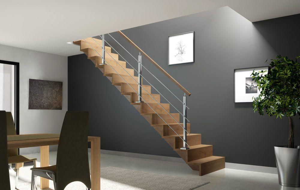 Nettoyer des escaliers