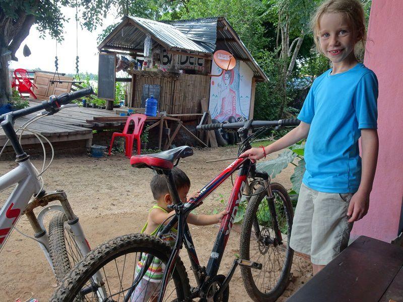 Sabaïdee homestay & Laos Volonteer School
