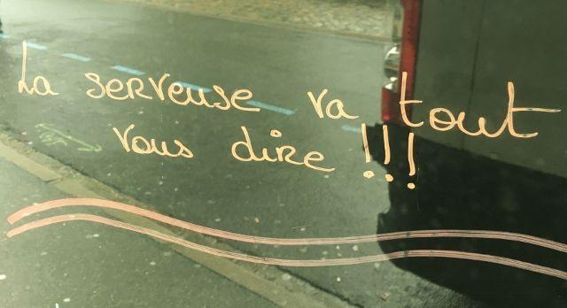 Insolite autour de Paris
