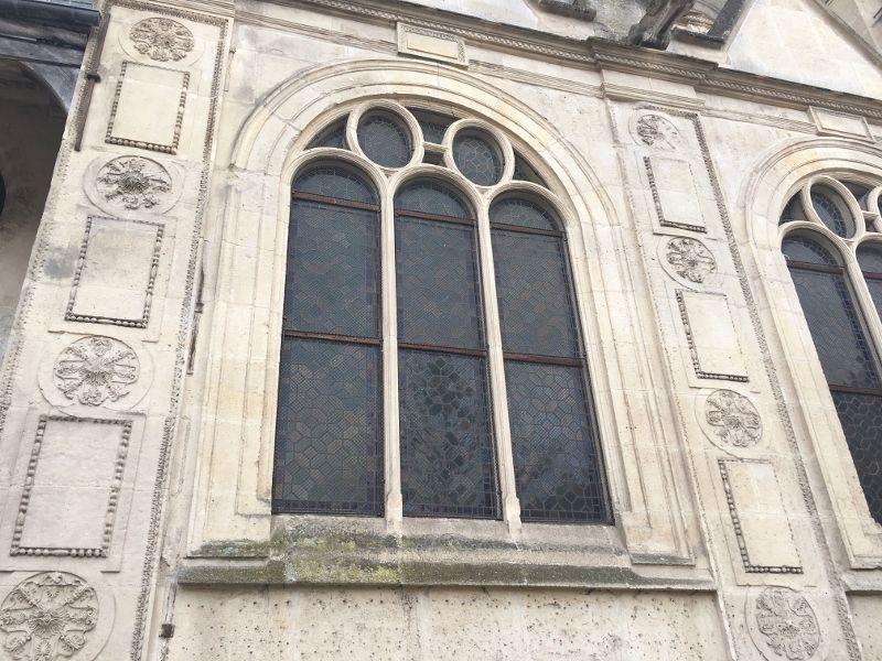 Eglise Saint Etienne Brie Comte Robert
